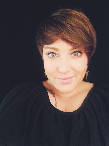 Ashlee Bennett -