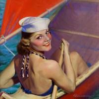 A Sailing Mate
