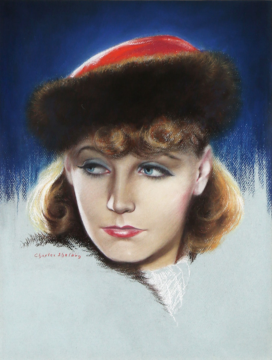 Greta garbo for Garbo arredamenti