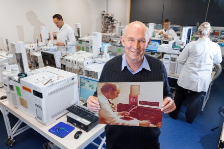 New Zealand's leading analytical testing lab celebrates 30 years