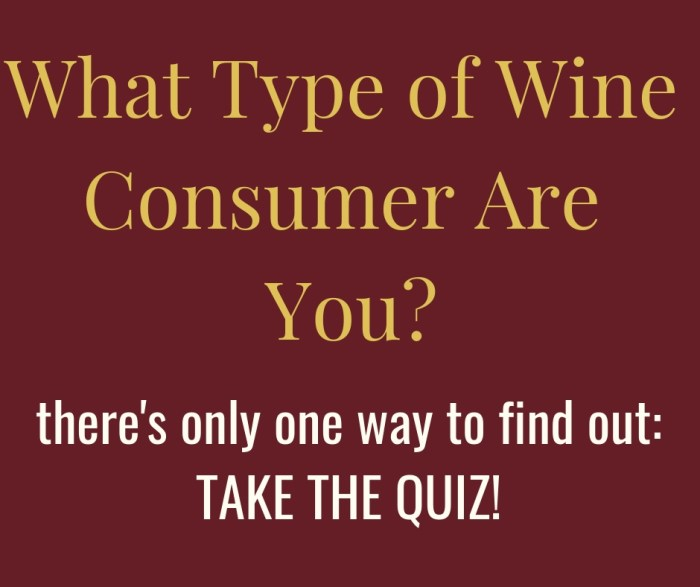 What Type of Wine Consumer Are You_