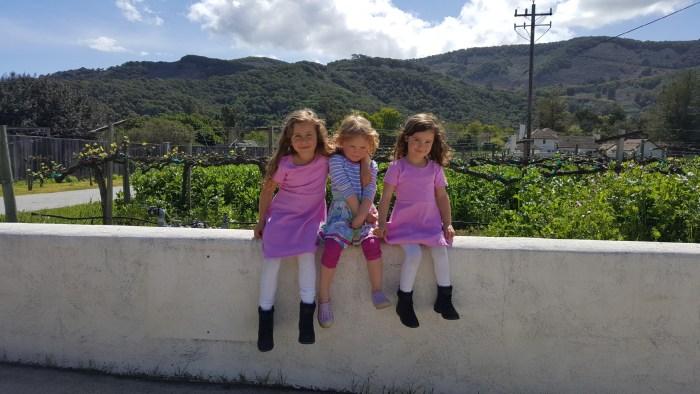 girls infront of vines.jpg