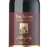 Tim Adams Aberfeldy Shiraz 2010