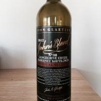 John Glaetzer John's Blend No 38 Cabernet Sauvignon 2012