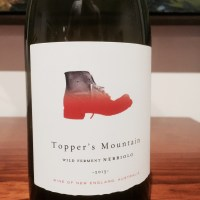 Topper's Mountain Wild Ferment Nebbiolo 2013