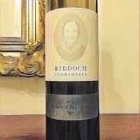 A couple of new release 2015 Coonawarra wines; Riddoch Reserve Cabernet Sauvignon and Riddoch Cabernet Sauvignon