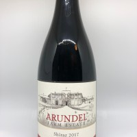 Arundel Sunbury Shiraz 2017