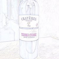Terre à Terre Crayères Vineyard 2016