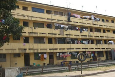 Concerns over deplorable facilities in estates
