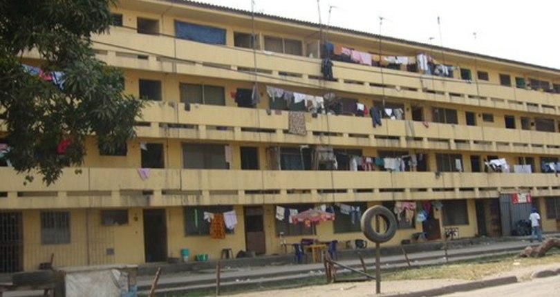 Concerns over deplorable facilities in estates