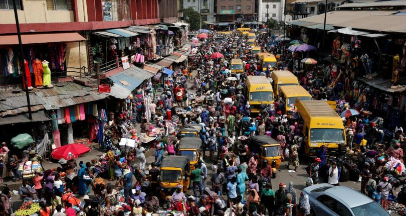 Population growth driving real estate investment