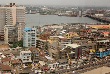 Nigeria cities burdened by inadequate planning, urbanisation