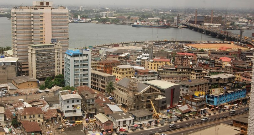 Nigeria cities burdened by inadequate planning, urbanization