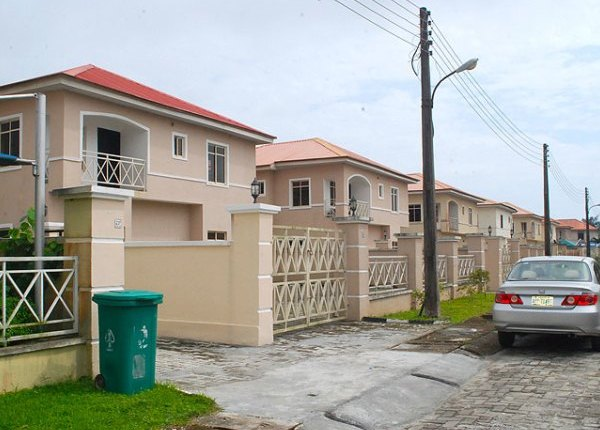 LAGOS STATE GOVERNMENT SET TO HAND OVER KEYS TO HOUSE OWNERS