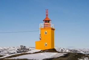 Town Guide: Shipwrecks, Cabins And Saltfish In Grindavík