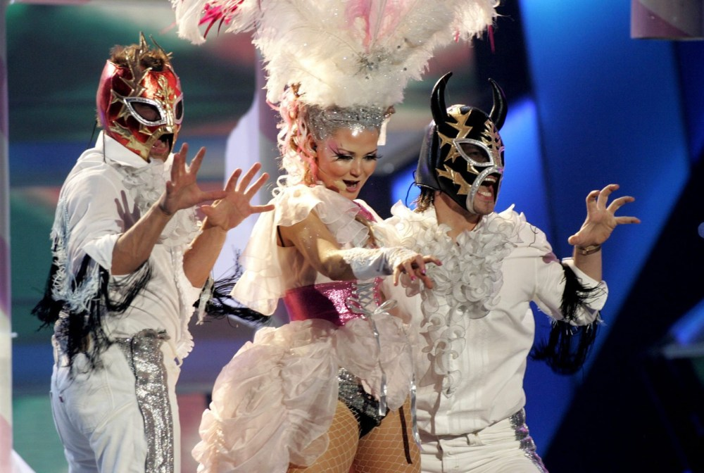 8 Eurovision Performances That Really Stood Out