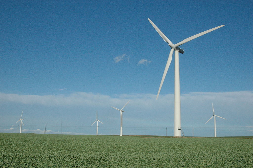 As Electricity Demand Increases, Iceland Gets More Serious About Wind Power