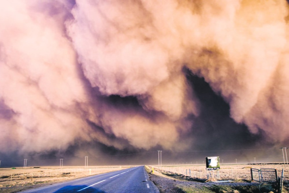 Sounding The Alarm: How Iceland Responds To Natural Disasters