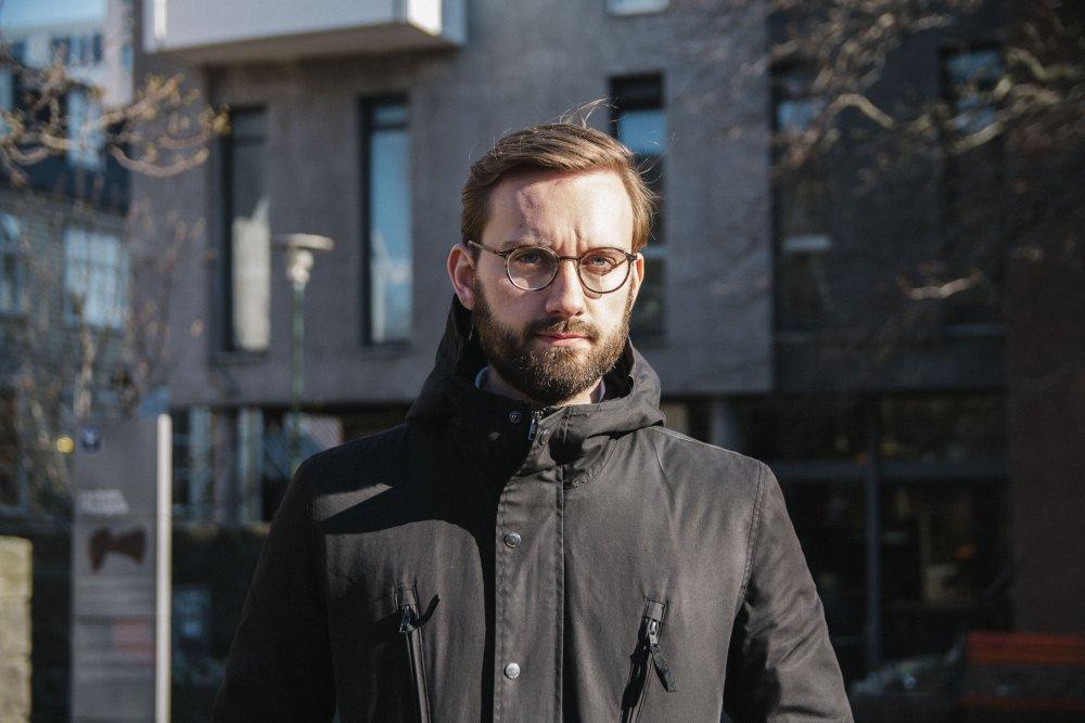 The Book Burner: Dagur Hjartarson On The Risky Business Of Publishing