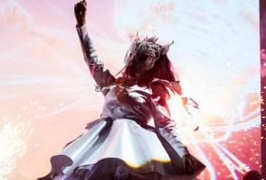 Björk To Play Primavera Sound 2018; Six Other International Dates Announced