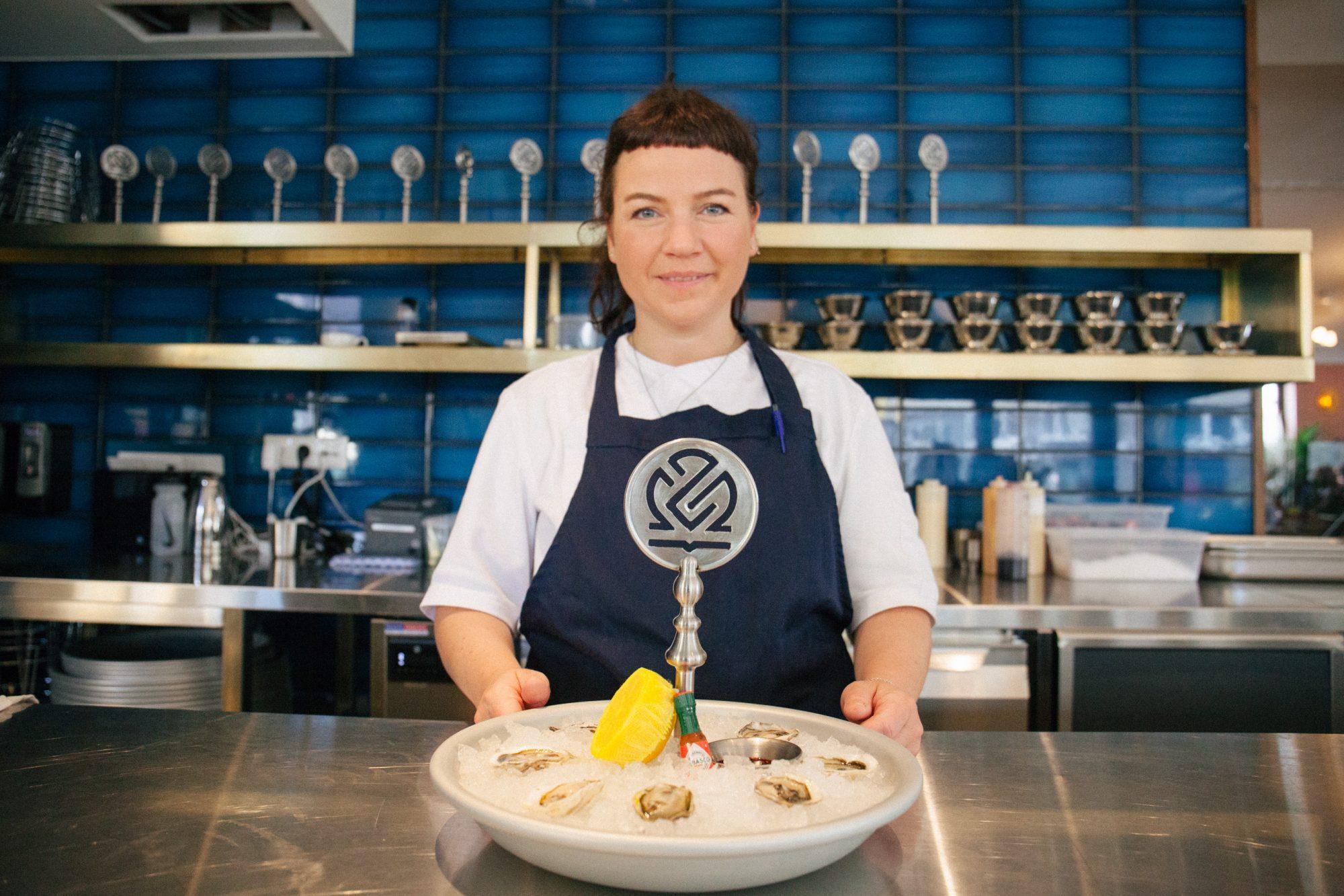 Icelandic Oysters Have Arrived: Skelfiskmarkaðurinn Is 101's New Seafood Palace