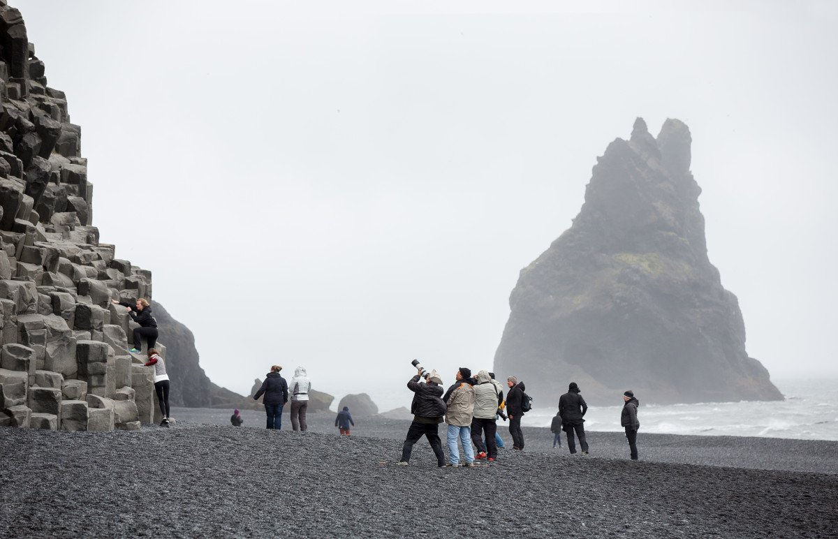 Russians Happiest With Their Visits To Iceland