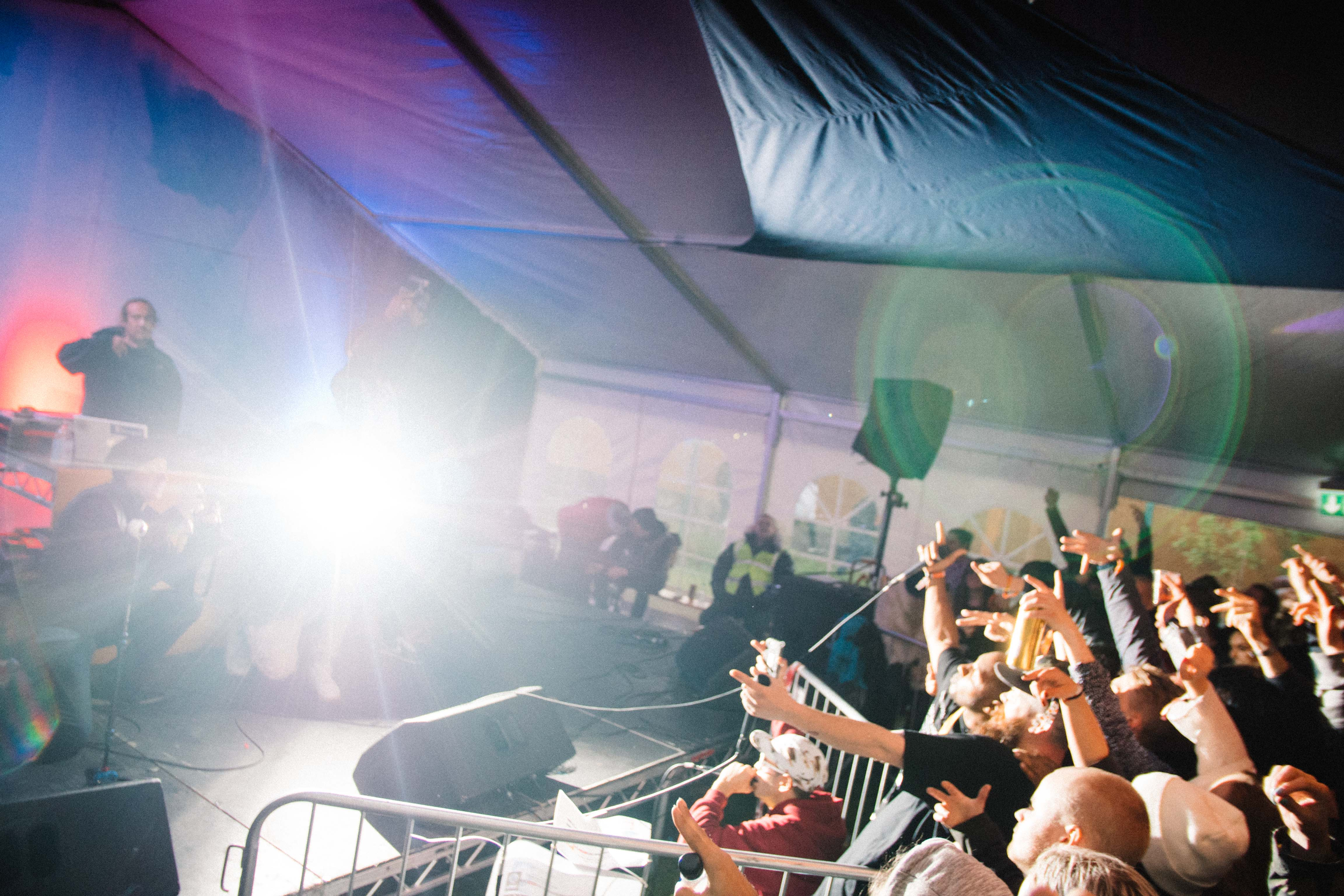Way More Than 99 Problems: Hannah Jane's Secret Solstice Diary Day 3