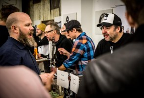 Beer, Wonderful Beer: The Annual Icelandic Beer Festival Is Here!
