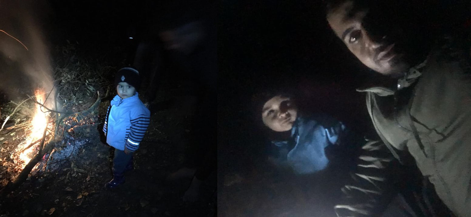 Kurdish Family, Deported From Iceland, Now Living In A Forest In Fear For Their Lives