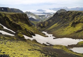 Over The Misty Mountains: Hiking The Famous Fimmvörðuháls Trail