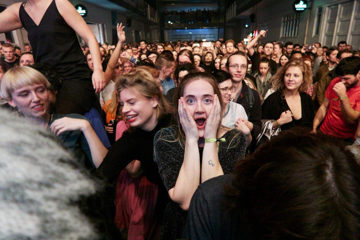 Editorial: Bangs & Flairs At Iceland Airwaves