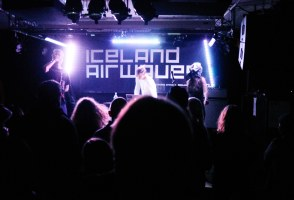 Editorial: Iceland Airwaves – Still Going Strong!
