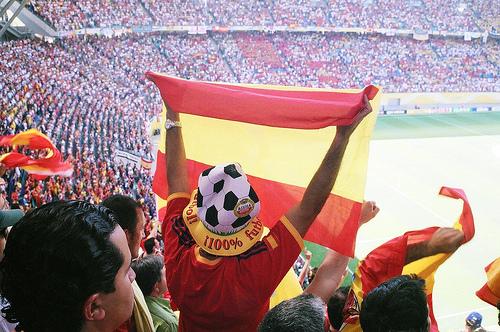 Are Spain Boring?