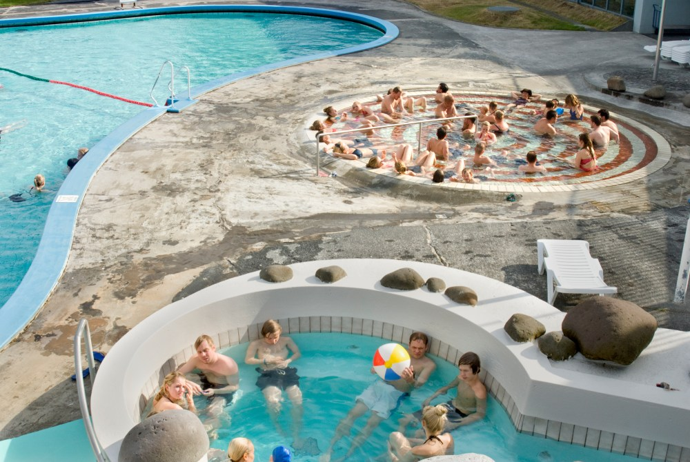 Yes We Can: Five Fancy Pools For Your Pickin'!