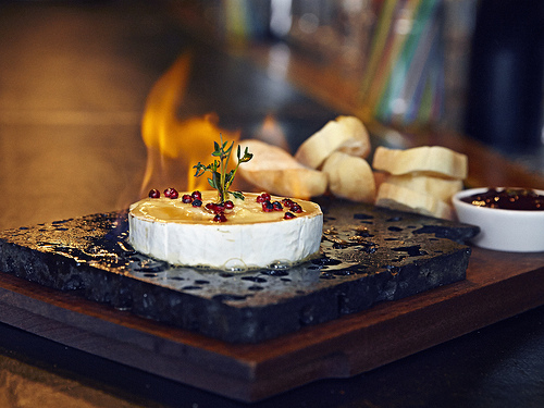 No Reservations: Hipster Casual Dining