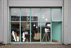 From Creative People For Creative People: The Space Reykjavík Opens Its Doors On June 16th