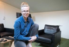 Allie Doersch's Perfect Day in Reykjavík: Tea, Stick 'n' Pokes, Mario Kart