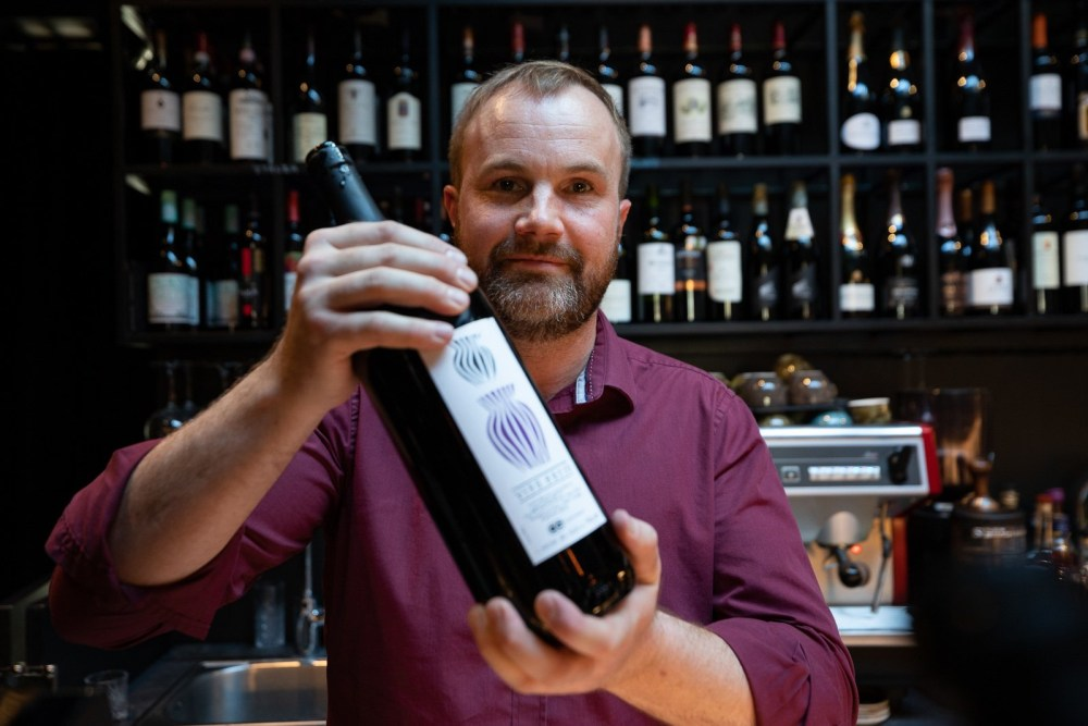 A New Hope: The Inspiring World Of Natural Wines At Port 9