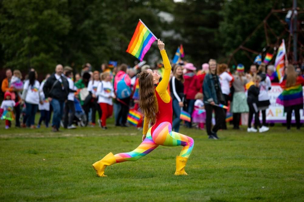 Life In Pictures: Reykjavík Pride
