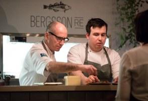 Food & Fun Festival Brings International Chefs To Reykjavík
