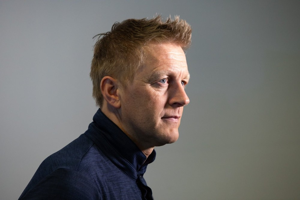 Smiter-In-Chief Abandons The Longship: Heimir Steps Down As Iceland Manager