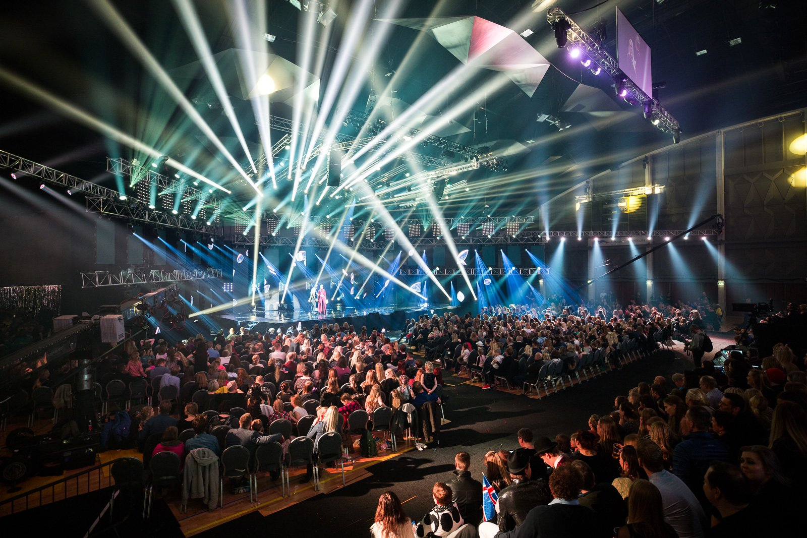 Iceland's Public Broadcasting Considering Withdrawal From Eurovision
