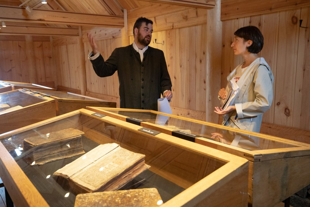 Lamentations And Fish Oil: Skálholt's Bible Exhibition Unveils Iceland's Struggle With Translating God's Word