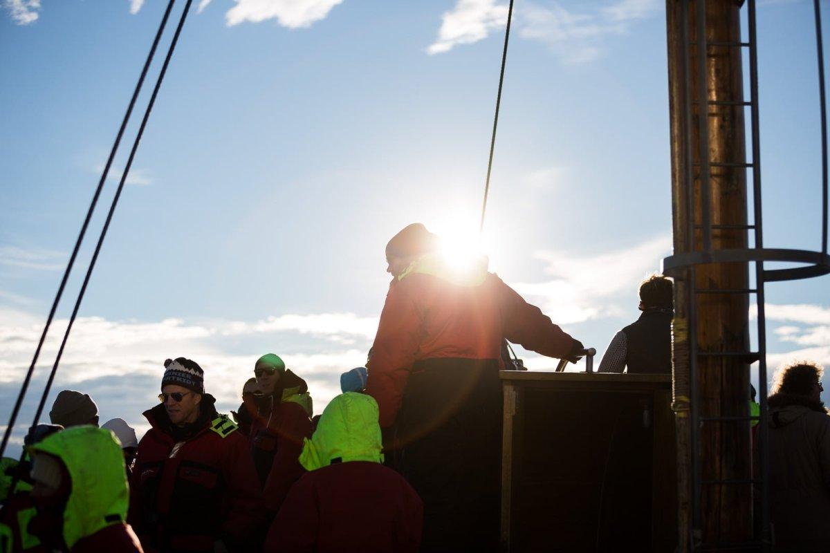 Exploring Exploration: The Explorers Festival Comes To Húsavík