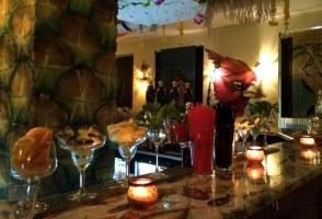 The Cocktail Crawl: Reykjavík's Fanciest Happy Hours