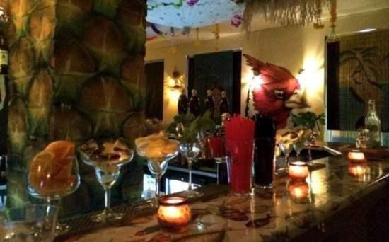 Bar Ananas