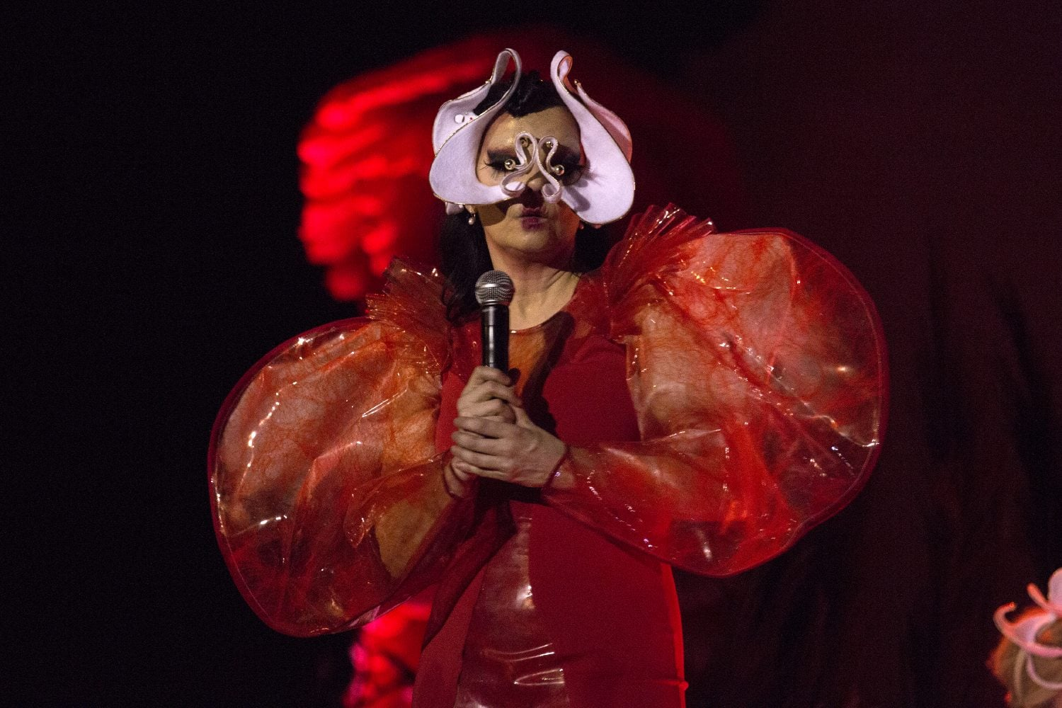 Utopia Found: Björk's Lush New Live Show Reviewed