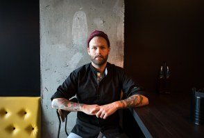 Pizza Party In The Financial Zone: Black Box Enters Reykjavík's Hunger Games