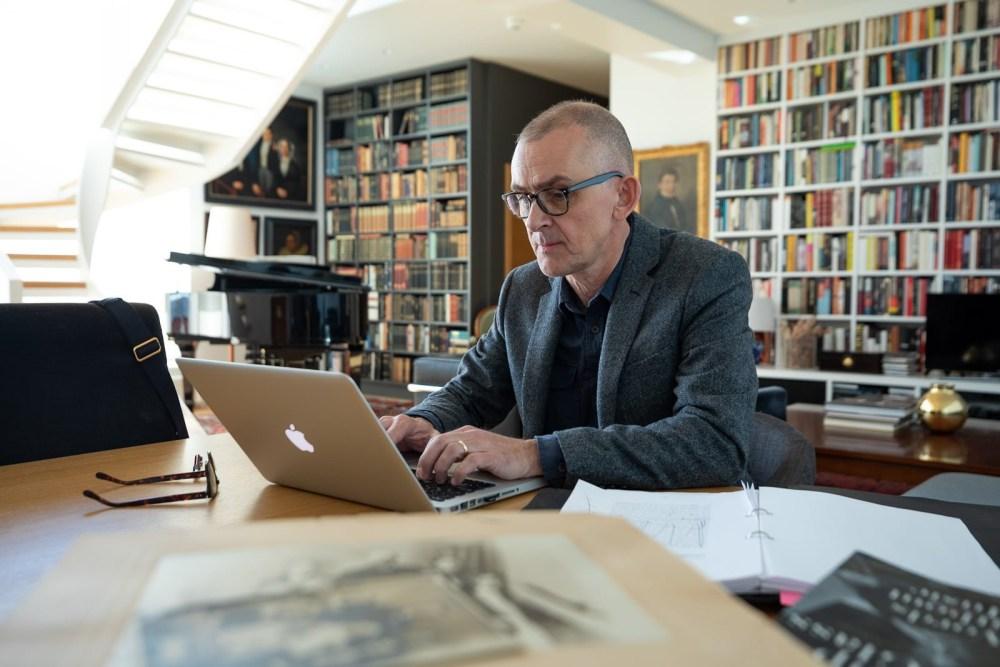The Reykjavík Writer: Bragi Ólafsson's 'Narrator' Published By Open Letter Books