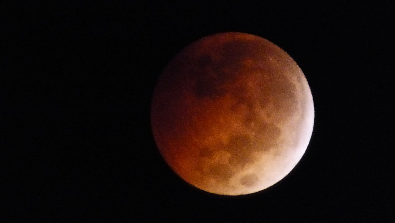 blood moon tonight oslo - photo #12
